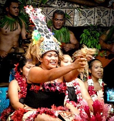 Vrijwilligerswerk cultuur project Samoa