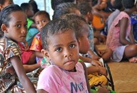 Maak kennis met de lokale bevolking van Fiji tijdens cultuur en samenleving vrijwilligerswerk.
