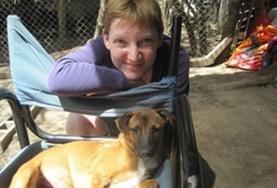 Vrijwilligerswerk met dieren in het buitenland: Argentinië