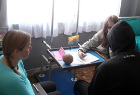 Ergotherapie vrijwilligerswerk in het buitenland: Marokko
