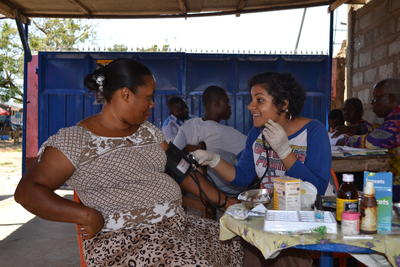 Doe vrijwilligerswerk op een farmacie project in Ghana voor waardevolle ervaring binnen gezondheidszorg.