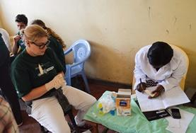 Farmacie stage in het buitenland: Kenia