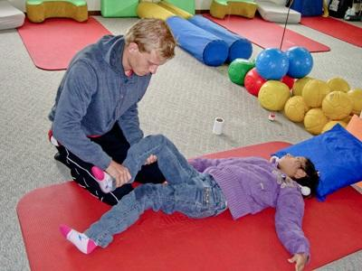 Vrijwilligerswerk fysiotherapie project in Bolivia