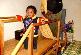 Fysiotherapie stage in het buitenland: Ethiopië