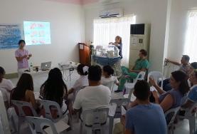 Fysiotherapie stage in het buitenland: Filippijnen