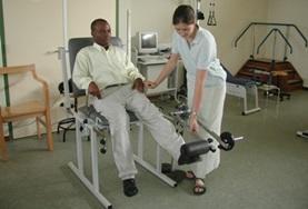Fysiotherapie vrijwilligerswerk in het buitenland: Ghana