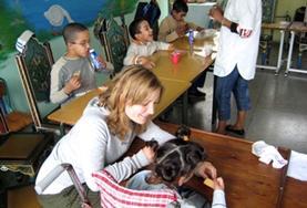Fysiotherapie vrijwilligerswerk in het buitenland: Marokko