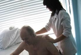 Fysiotherapie vrijwilligerswerk in het buitenland: Roemenië