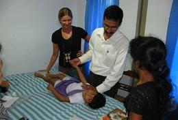 Fysiotherapie vrijwilligerswerk in het buitenland: Sri Lanka