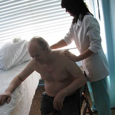 Vrijwilligerswerk fysiotherapie project in Roemenië
