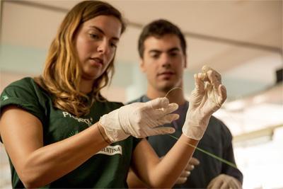 Doe vrijwilligerswerk op het geneeskunde project in Argentinië en doe waardevolle medische ervaring op