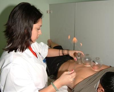 Vrijwilligerswerk geneeskunde project in China