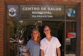 Geneeskunde vrijwilligerswerk in het buitenland: Argentinië