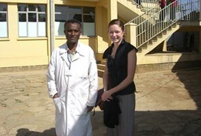 Vrijwilligerswerk in Ethiopië: Gezondheidszorg