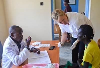 Geneeskunde vrijwilligerswerk in het buitenland: Kenia