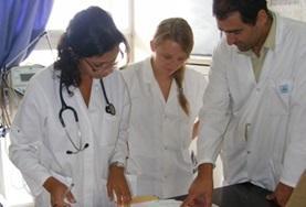 Geneeskunde stage in het buitenland: Marokko