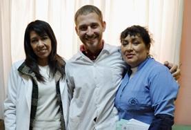 Geneeskunde vrijwilligerswerk in het buitenland: Peru