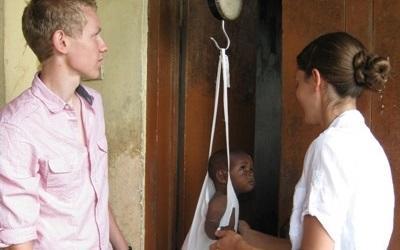 Vrijwilligerswerk geneeskunde project in Ghana