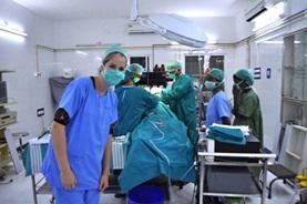 Geneeskunde vrijwilligerswerk in het buitenland: India