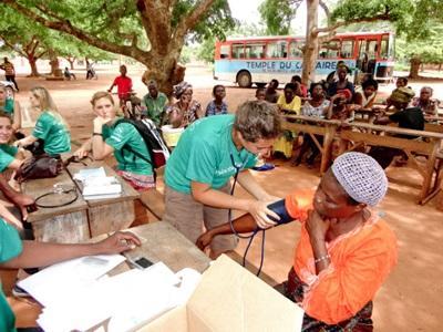 Vrijwilligerswerk geneeskunde project in Jamaica