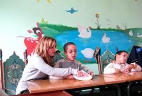 Logopedie vrijwilligerswerk in het buitenland: Marokko