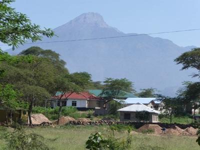 Vrijwilligerswerk logopedie project Tanzania