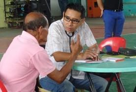 Vrijwilligerswerk in de Filippijnen: Gezondheidszorg