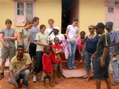 Vrijwilligerswerk tandheelkunde project in Jamaica