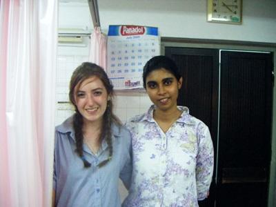 Vrijwilligerswerk tandheelkunde project in Sri Lanka