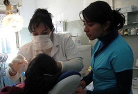 Tandheelkunde stage in het buitenland: Argentinië