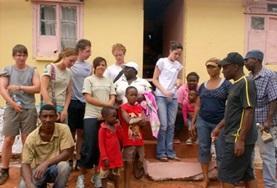 Tandheelkunde vrijwilligerswerk in het buitenland: Jamaica