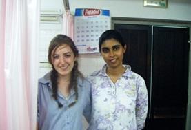 Tandheelkunde stage in het buitenland: Sri Lanka