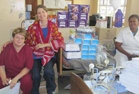 Tandheelkunde vrijwilligerswerk in het buitenland: Tanzania