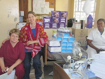 Vrijwilligerswerk tandheelkunde project in Tanzania