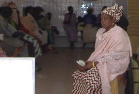 Vrijwilligerswerk in Senegal: Gezondheidszorg