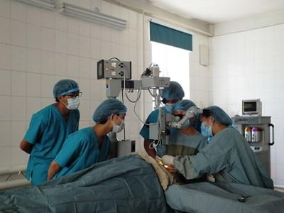 Vrijwilligerswerk verpleegkunde project in Mongolië