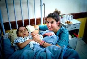 Verpleegkunde stage in het buitenland: Bolivia