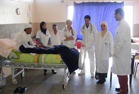 Vrijwilligerswerk in Marokko: Gezondheidszorg