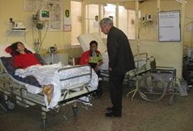Verpleegkunde vrijwilligerswerk in het buitenland: Peru
