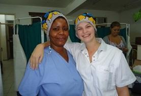 Verpleegkunde stage in het buitenland: Tanzania