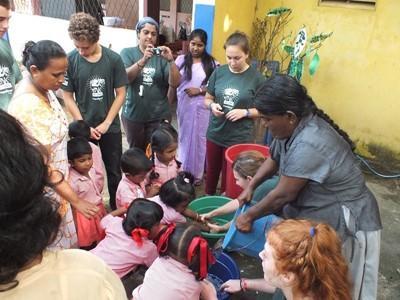 Ga tijdens de kerstvakantie mee op de medische groepsreis in Sri Lanka en help mee in de lokale gemeenschap