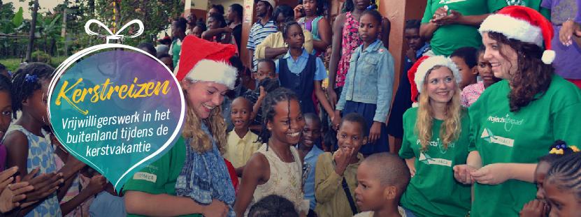 Groepsreizen tijdens de kerstvakantie