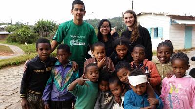 Neem deel aan het Sociaal & Natuurbehoud project in de kerstvakantie en ontdek Madagaskar