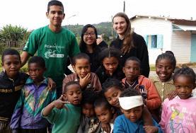 Groepsreizen kerstvakantie: Madagaskar