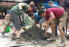 Vrijwilligerswerk in Nepal: Groepsreis Kerstvakantie
