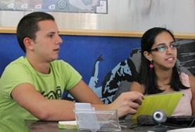 Zet je samen met andere vrijwilligers in op een Internationale Ontwikkelingsproject in Mexico.