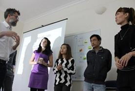 Internationale ontwikkeling projecten in het buitenland: Vietnam