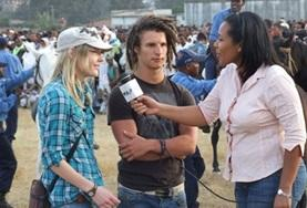 Vrijwilligerswerk in Ethiopië: Journalistiek