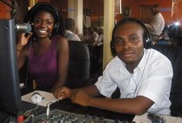 Journalistieke projecten in het buitenland: Jamaica