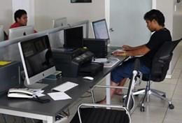 Vrijwilligerswerk in Samoa: Journalistiek